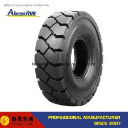 Pneumatische Vorspannung-Ply Forklift Tires/Tyres mit Deep Pattern Depth From China 6.50-10