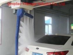Utilisation des soins de voiture 360 Touchless lavage de voiture de haute pression de la machine pour le lavage de voitures