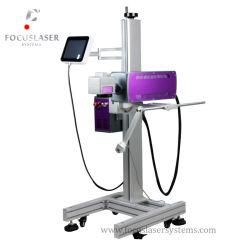 Papier de coupe de CO2 Focuslaser battant de marquage au laser Gravure Laserjet de la machine pour utilisation à domicile