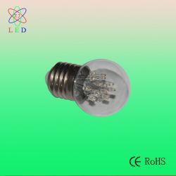Precio barato llevado S11 LED Bombilla LED de luz G40 G40 lámparas decorativas