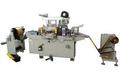 Documento/macchina tagliante automatica del contrassegno/gomma piuma/autoadesivo/pellicola adesiva