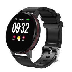 2019 новый полный экран нажмите кнопку Smart посмотреть с помощью Bluetooth 4.0 S01 ЧЕРНЫЙ