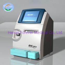 Gazomètre analyseur analyseur de gaz du sang de l'électrolyte