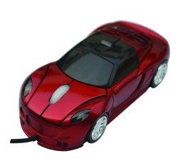 Spiel USB-Jeep-Auto-optische Maus anpassen