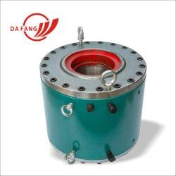 Petit manuel de vérin hydraulique horizontale push-pull électrique des crics hydrauliques 50 tonnes