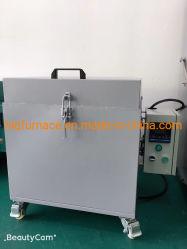 良質電気陶器のるつぼ炉かるつぼ炉、陶器炉の小箱の炉のデジタル体温計のマッフル炉の労働