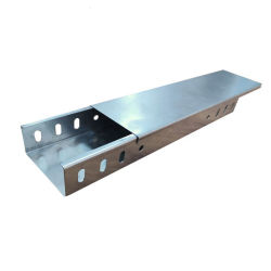 高品質のアルミ合金のステンレス鋼および電流を通された鋼鉄ケーブル・トレー