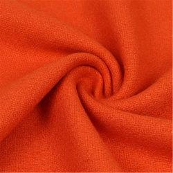 De stevige Stof van de Wol van het Flanel voor de Stof van het Kledingstuk van de Stof van het Kostuum van Kleren en TextielStof