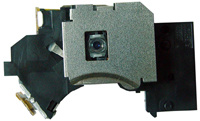 Obiettivo PVR-802W del laser per PS2