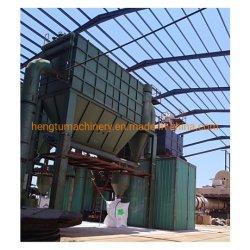 Máquina de produção de pó de calcário/Equipamento de Minning/Máquina de moinho/Máquina de processamento de pedras/Máquina de esmagamento de pedras/triturador Máquina