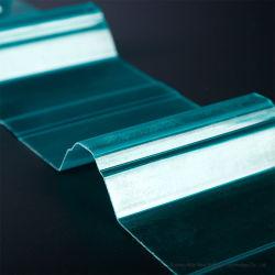 좋은 방수 성과 폴리탄산염 물결 모양 장 PC 보드