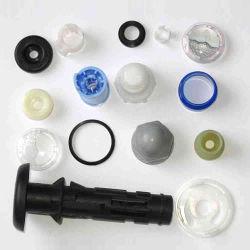 주문 플라스틱 부속 또는 반지 또는 세탁기 또는 플라스틱 밀어남 부속