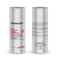 Хорошее качество лечения волос волосы продукции здание волокна волокна волос мешок для заполнения