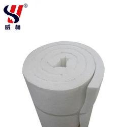 Coperta in silicato di alluminio prodotti in fibra ceramica per apparecchiature ad alta temperatura Isolamento