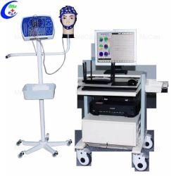 Bewegliche EEG Maschine mit Polysomnography