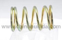 Спиральная пружина / пружины / металлическую пружину