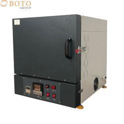 高温加熱ラボ用マッフル炉(アルミナ