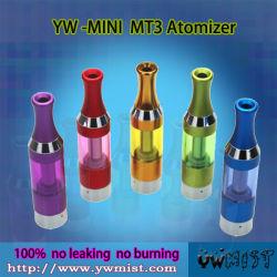 재작성 가능한 코일이 있는 고품질 Mini Mt3 원자기