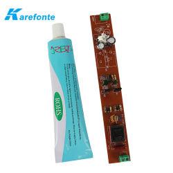 Водонепроницаемая изоляция силиконовый герметик высокой температуры сопротивление RTV силиконового каучука
