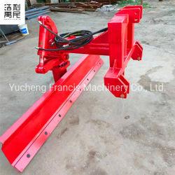 유압 그레이더 지상 수평기 트랙터 토양 준비 장비 판매