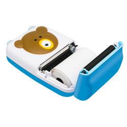 Het Stuk speelgoed van de Camera van het Spel van kinderen met de Onmiddellijke Onmiddellijke Druk van de Steun van de Film