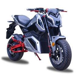 Moteur puissant Touring scooter moto Moto adulte motos électriques 3000 W