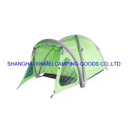 Tente d'air, gonflable tente de camping, les tentes de camping, tente
