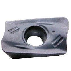 أدوات القطع الفولاذ المقاوم للصدأ R390-V99 مقحمة طحن الوجه القابلة للفهرسة