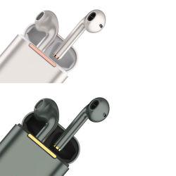 Vera vera Disturbo-Prova stereo senza fili di Bluetooth della cuffia di sport della cuffia di Bluetooth 5.0 impermeabile per la cuffia avricolare di Airpods Bluetooth