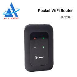 Lyngou LG179 150Мбит/с 4G маршрутизатор WiFi USB модема Mtc 8723футов с SIM-слот для карт памяти поддерживают B3/7/20