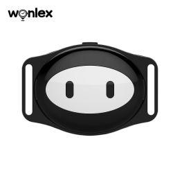 Wonlex PT02 Pet Tracker GPS 3G, GPS de seguimiento para la CAT.