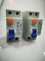 1P+N y 3p+N RCCB electromagnético Short-Circuit Capacidad de ruptura 10 ka