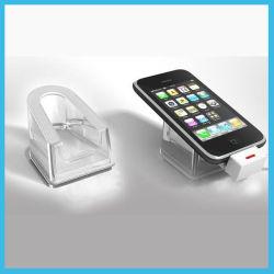 De anti-diefstal Apparaten bewaken de Mobiele Sensor van het anti-Verlies van het Systeem van de Doos van de Eenheid van de Controle van de Veiligheid van het Alarm van de Tribunes van de Houder van de Telefoon van de Cel Magnetische