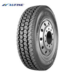 AFINE Af559 11r22.5 أرخص الأسعار إطارات الشاحنات بأعلى جودة