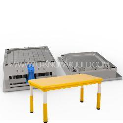 プラスチック Lifiting テーブルモールド( Plastic Lifiting Table Mold ) - Childern Furniture Mold Maker
