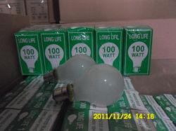 B22 de l'ampoule en verre dépoli (YJLTFB005)