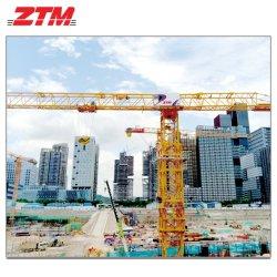 Zt336b 토플리스 건설 인텔리전트 타워 크레인 건설 장비