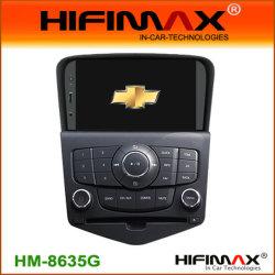 مشغل أقراص DVD للسيارة الرقمية Hifimax 7.0 بوصة للكروز / Lacetti II (HM-8635)