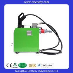 Подвижное зарядное устройство постоянного тока постоянного тока с электропитанием в режиме электромобиля на дороге