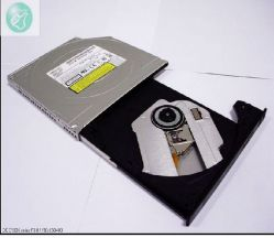 Slanke interne dvd-brander voor laptop (UJ-862A)