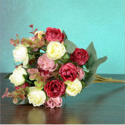 Generi professionali del fornitore di fiore artificiale della pianta decorativa dei bonsai