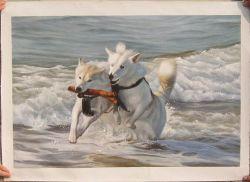 La pintura -Animal