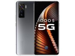 5 original teléfono móvil 5G Smartphone 120Hz Pantalla flexible 4500mAh Snapdragon 865 E-Juego Teléfono Móvil
