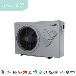 에너지 효율을 위해 특별히 설계된 가정용 표준 온/오프 히트 펌프 수영장 난방