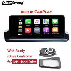 Silverstrong 10.25인치 차량용 멀티미디어 라디오 Android 10.0(BMW 3) 시리즈 E90/E91/E92/E93 2005-2012 차량용 스테레오 GPS 네비게이션 헤드 유닛