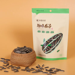 Семьи закуски гайки экспорт Китая качества семян подсолнечника консервированных продуктов банок
