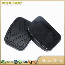 Custom EPDM, SBR, Nr, embrague de moto de Automoción NBR de goma del acelerador de la cubierta del pedal de freno