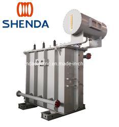 Ölgeschützter c4stromrichtertransformator 9000kVA 35kv