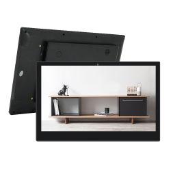 Multi IPS van het Scherm 1080P van de Aanraking Laptop van 15.6 Duim Digitale Signage en de Vertoningen van de Vertoning van de Monitor Draagbare