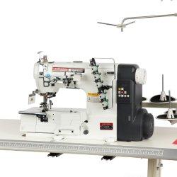 آلة الربط الصناعية ذات الغطاء المسطح للدفع المباشر SZ-562e-01